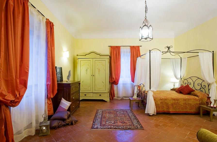 Palagetto Guest House a Firenze - La settimana del baratto