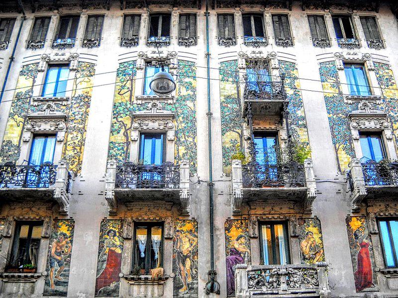 casa galimberti / Creative commons