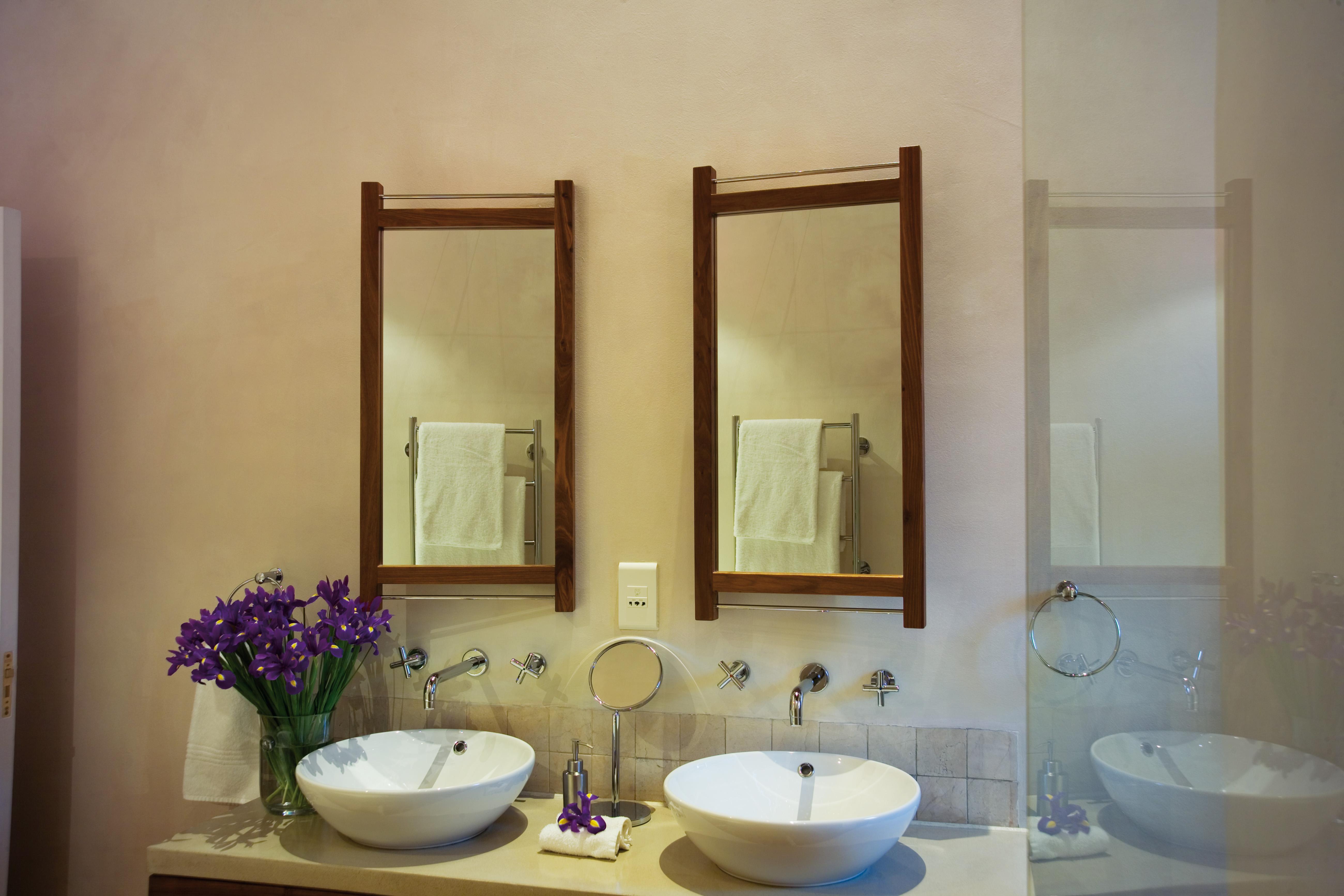 Nuove tendenze per l'arredo del bagno