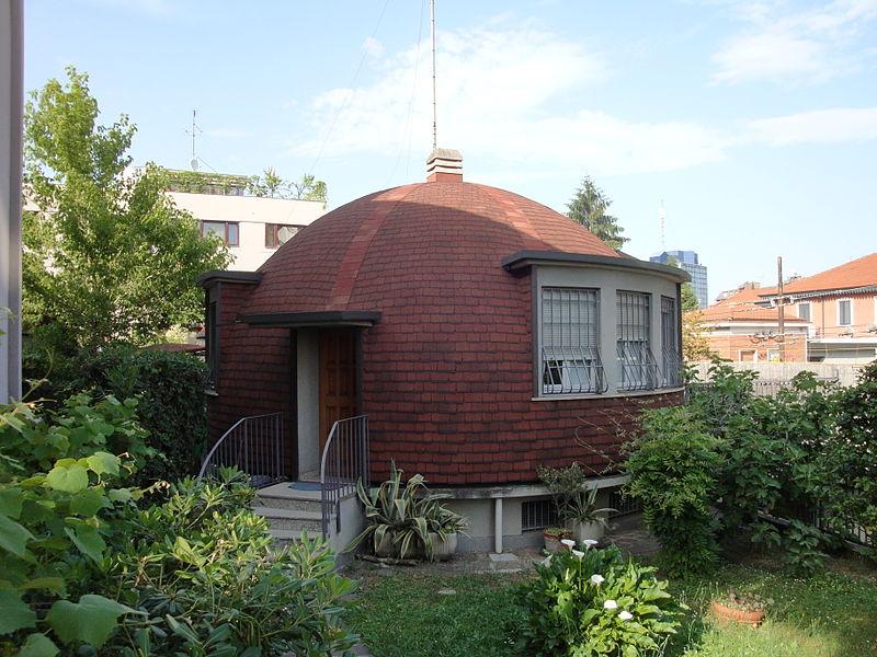 casa igloo / Creative commons