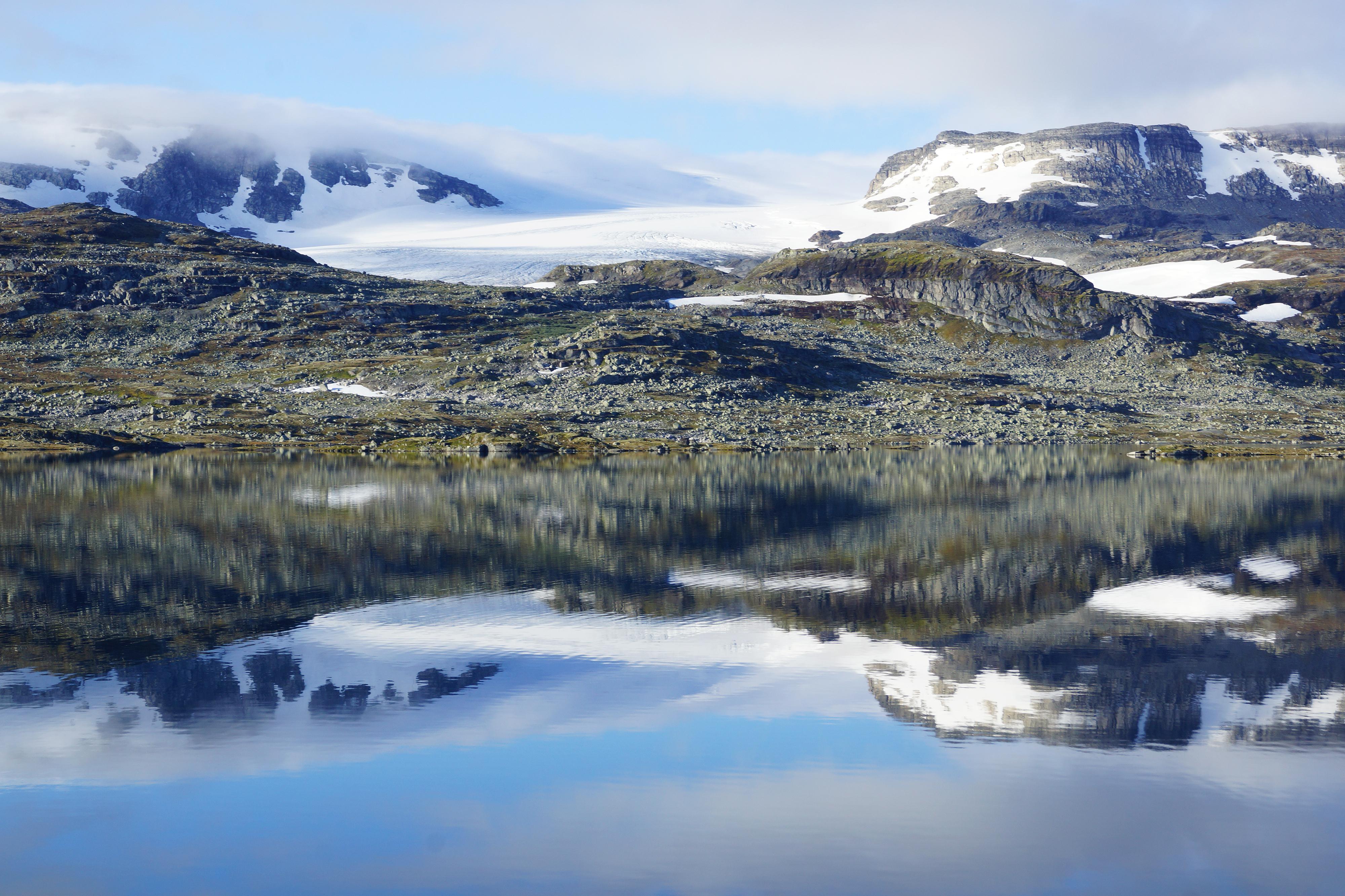 Finse, Norvegia