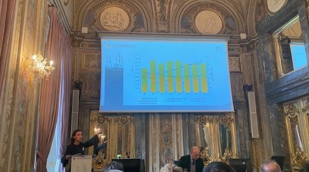 Silvia Rovere, presidente Assoimmobiliare
