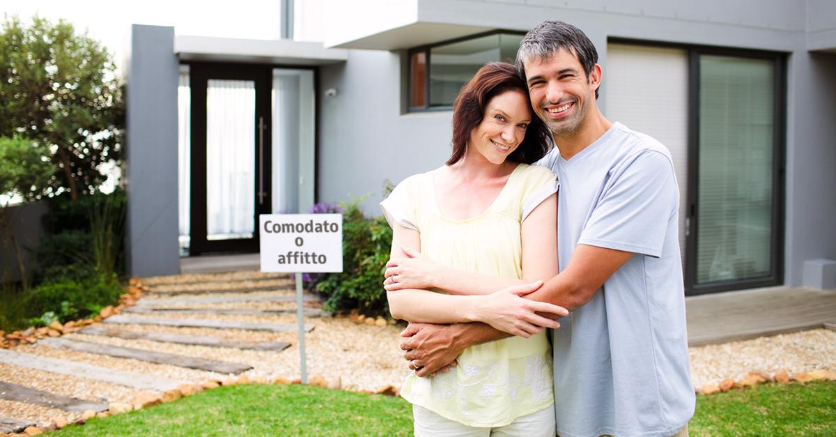 Quello che serve sapere sul comodato d'uso gratuito di un immobile