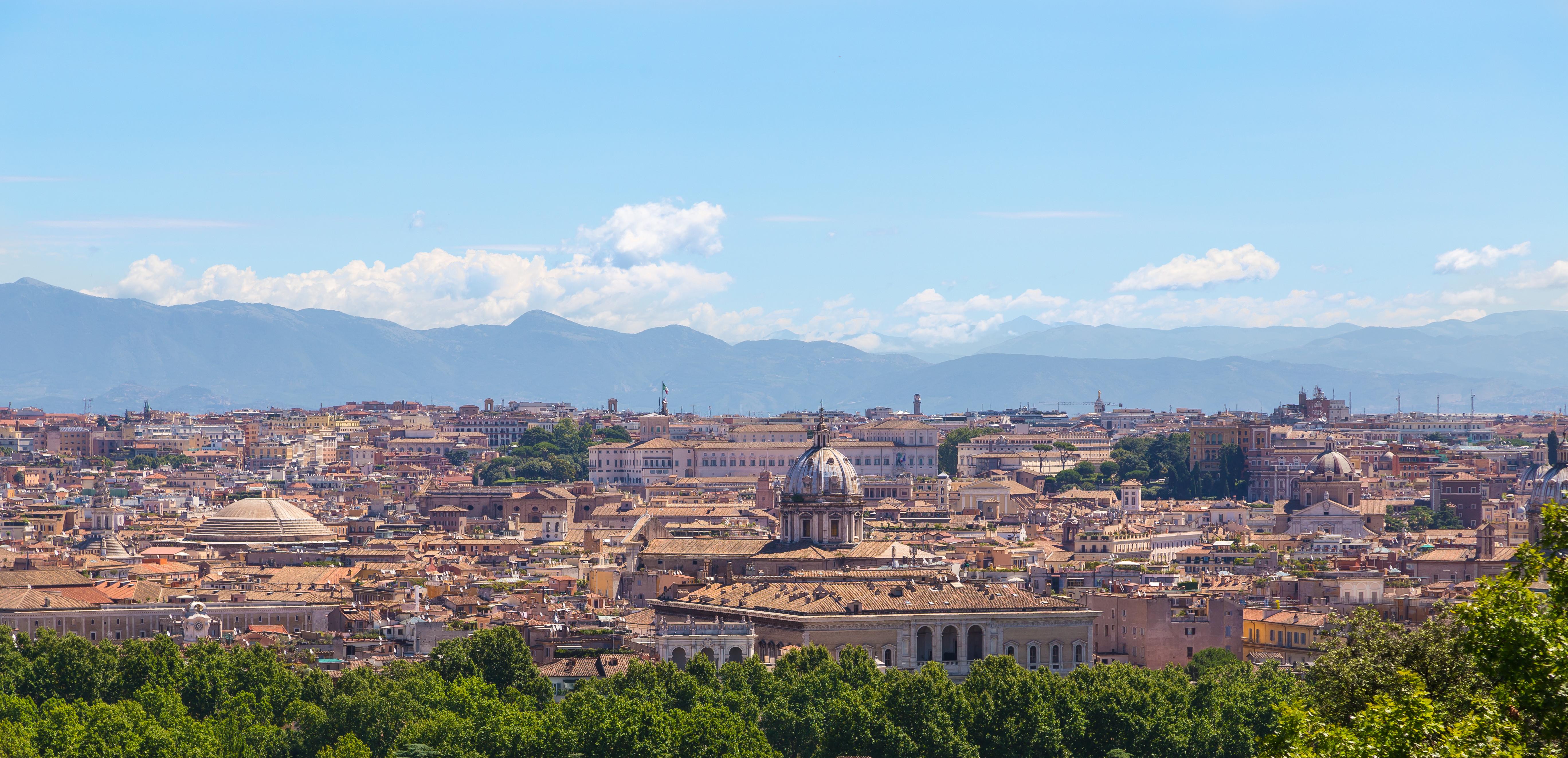Riflettori accesi sul progetto ReinvenTIAMO Roma