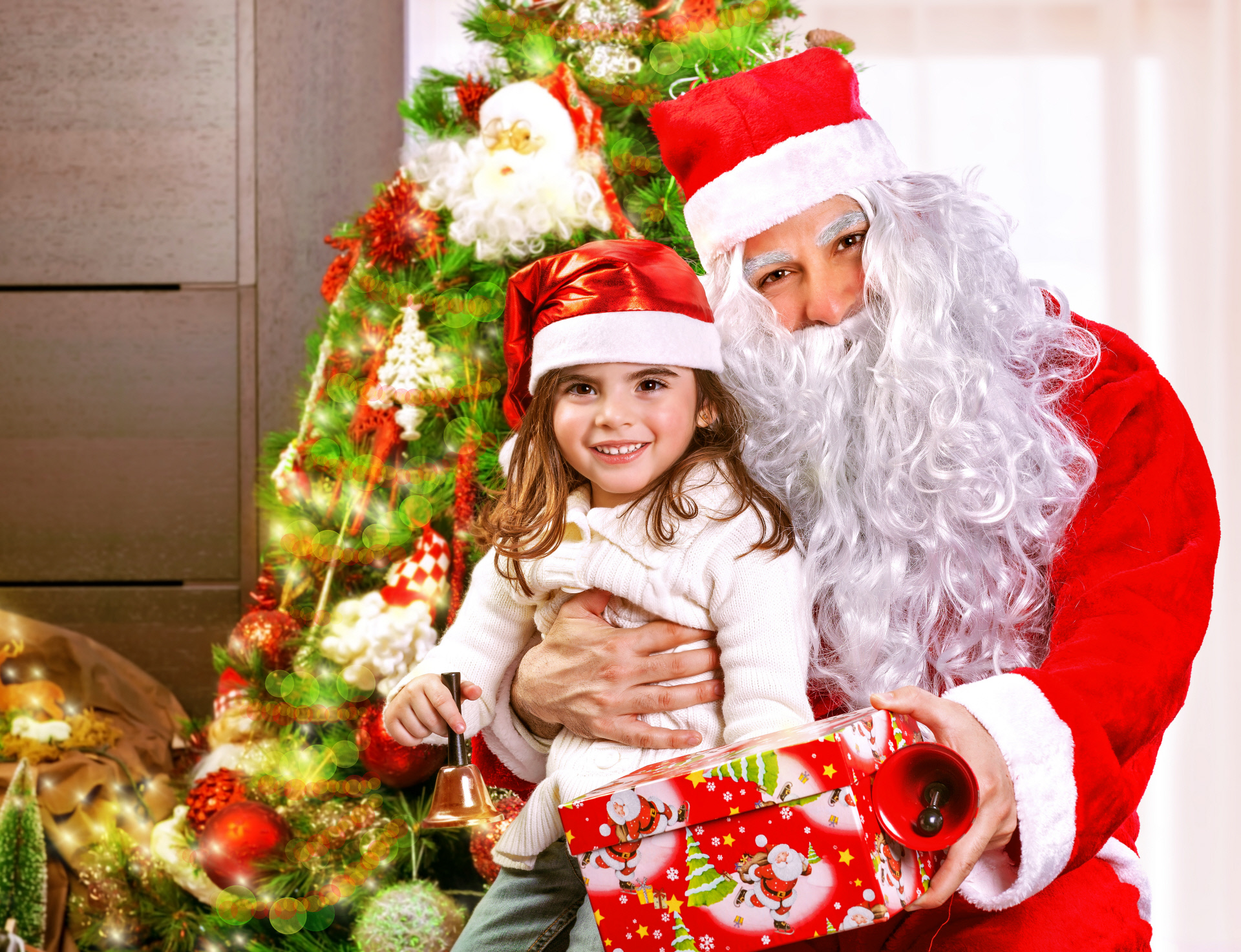regali di Natale 2019 / Gtres