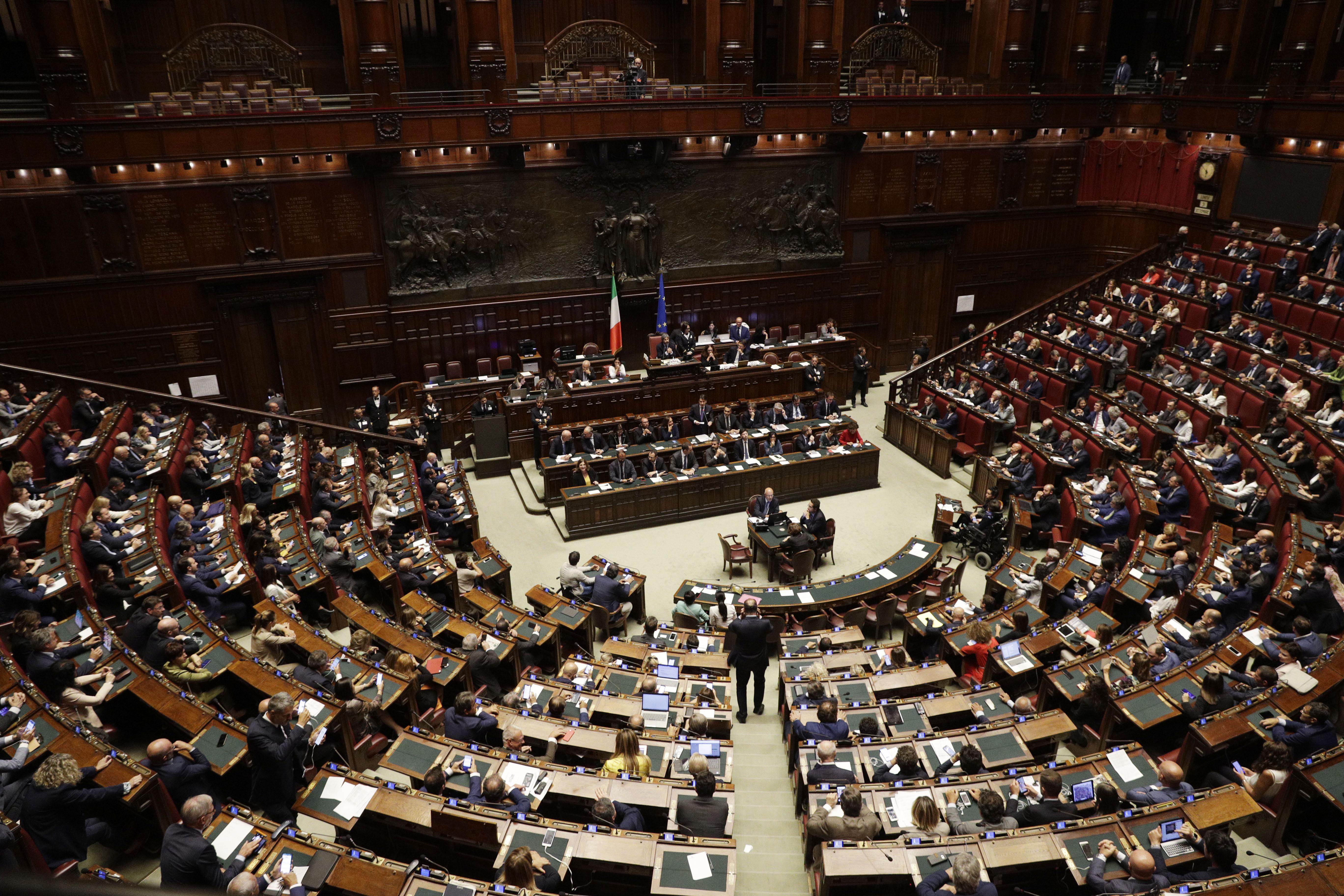 La Commissione Finanze ha licenziato il dl fiscale