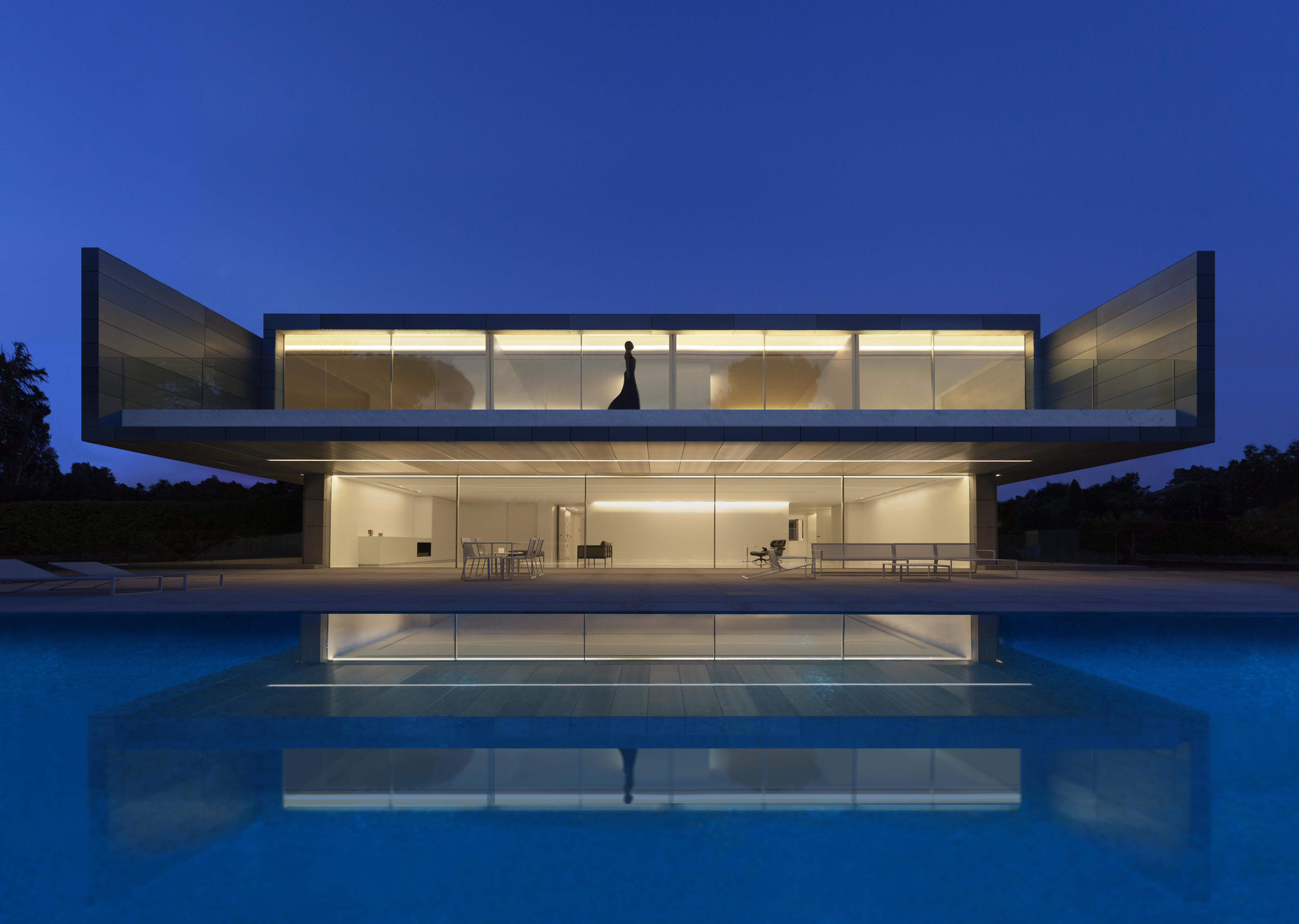 Diego Opazo | Fran Silvestre Arquitectos