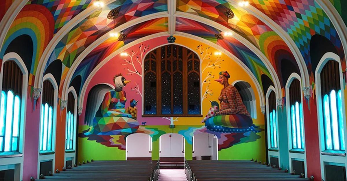 Chiesa internazionale del Cannabis