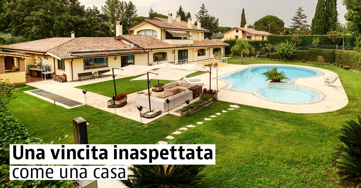 Case di lusso in vendita in Italia