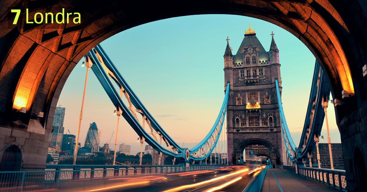Londra / Gtres