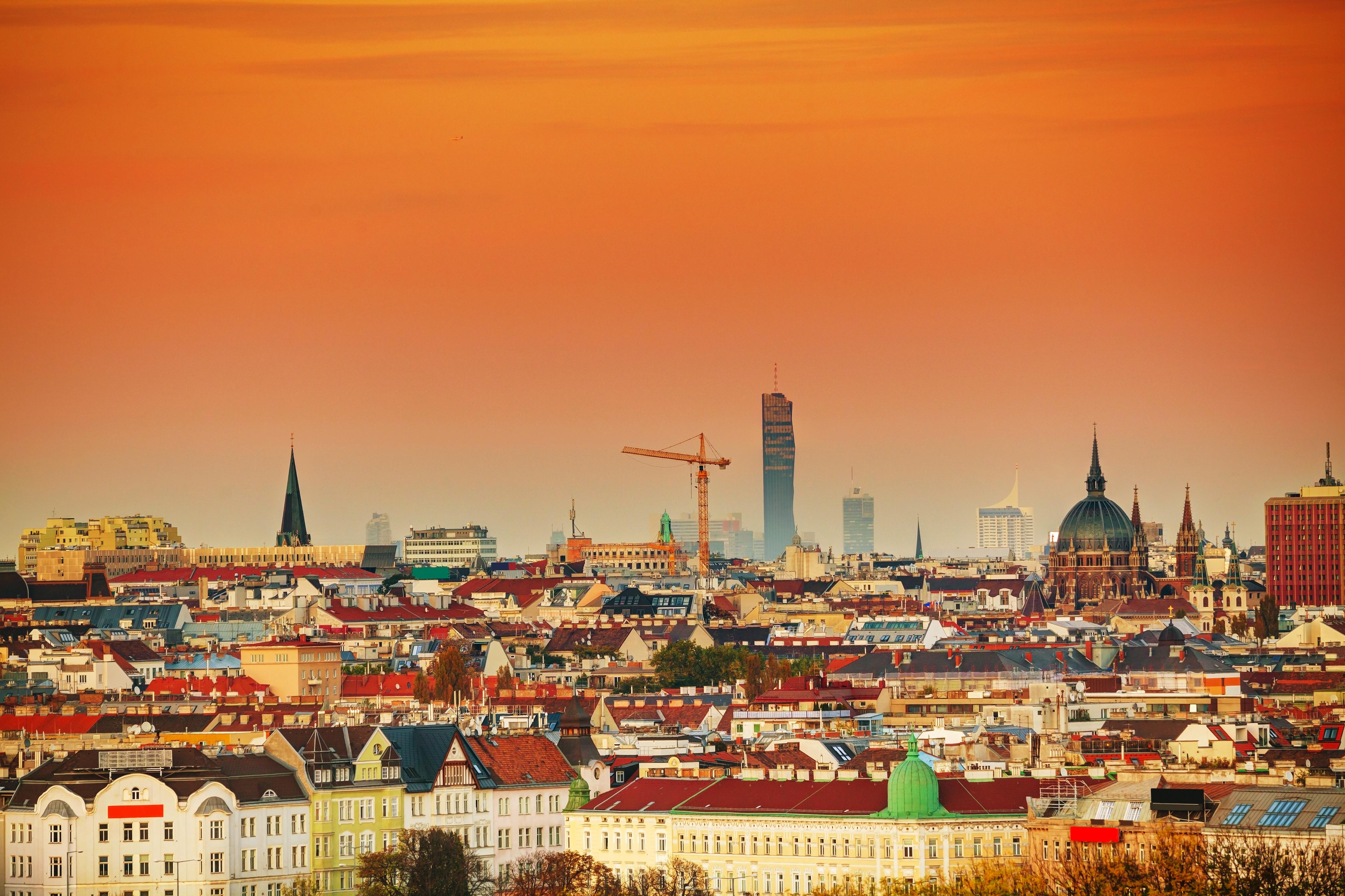 Controllo affitti brevi Vienna