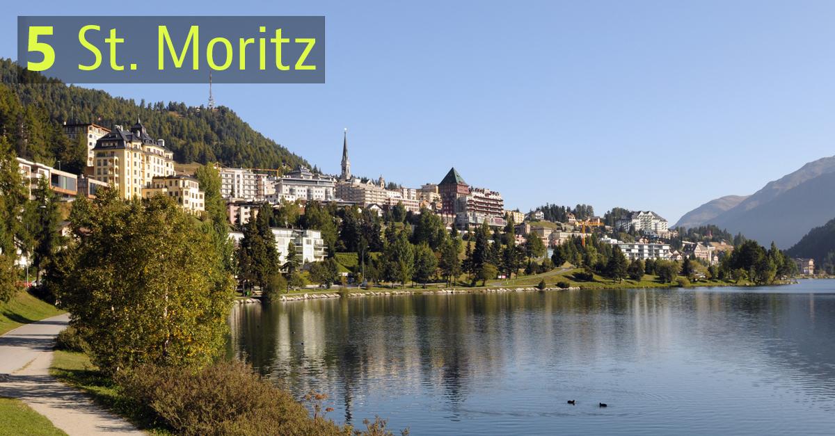 Svizzera / Gtres