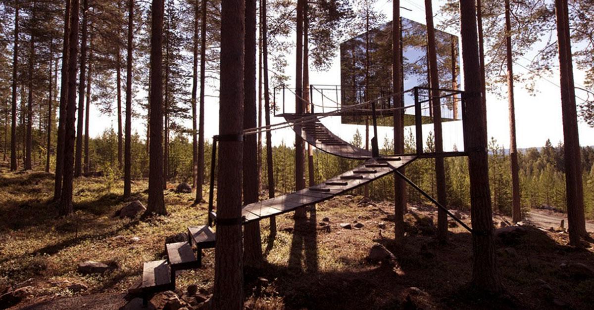 www.treehotel.se