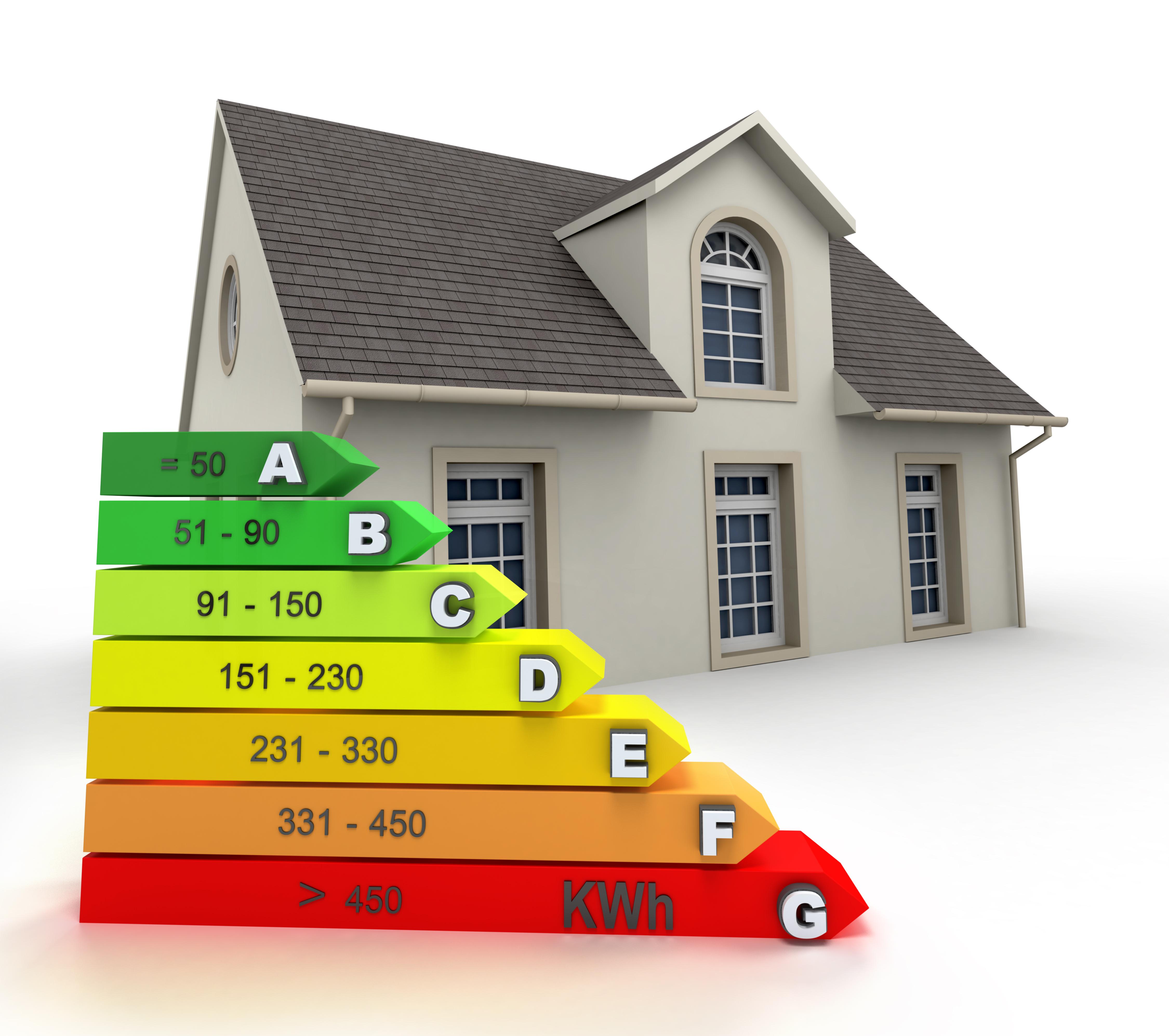 Novità per l'attestato di prestazione energetica