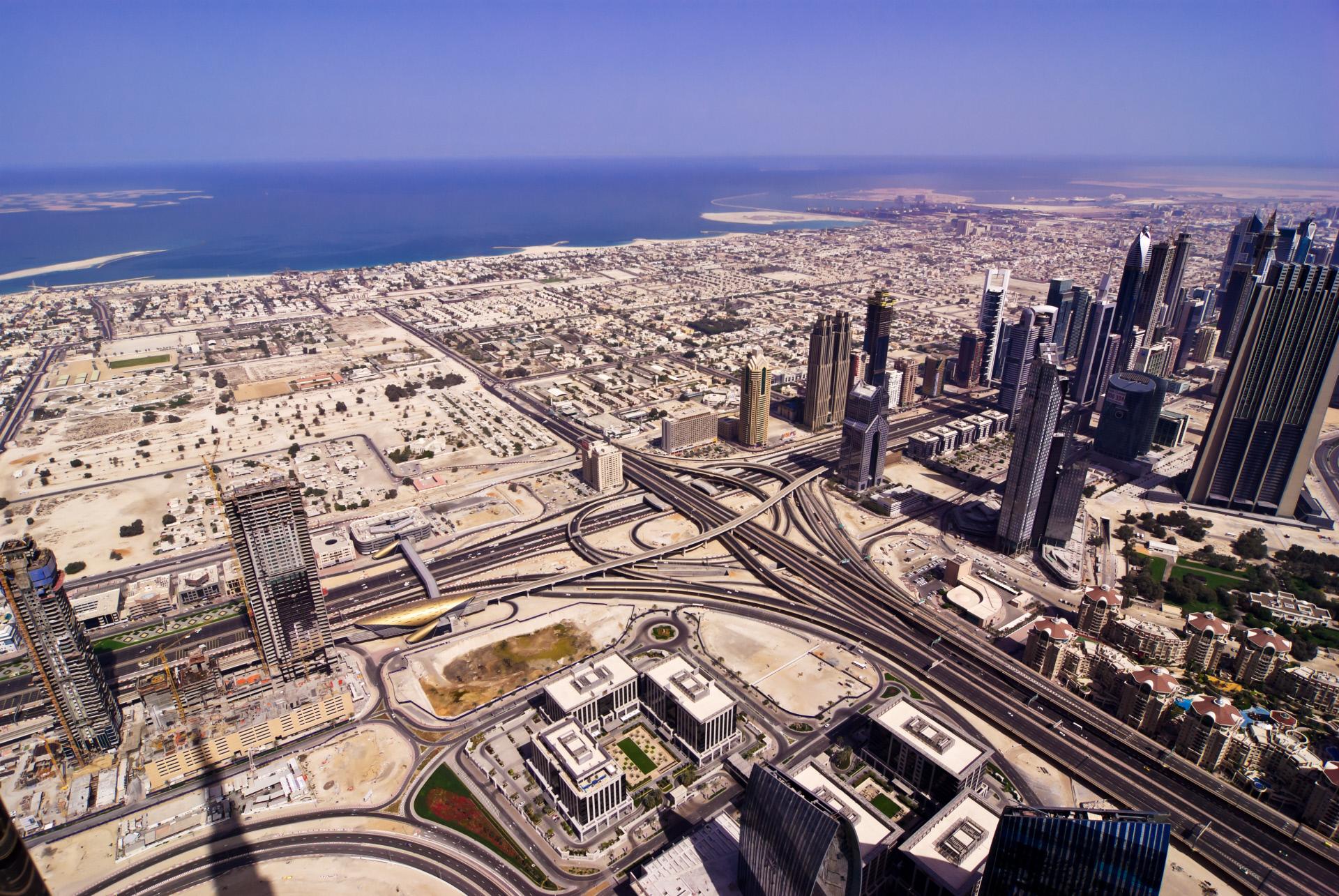 Dubai / Gtres