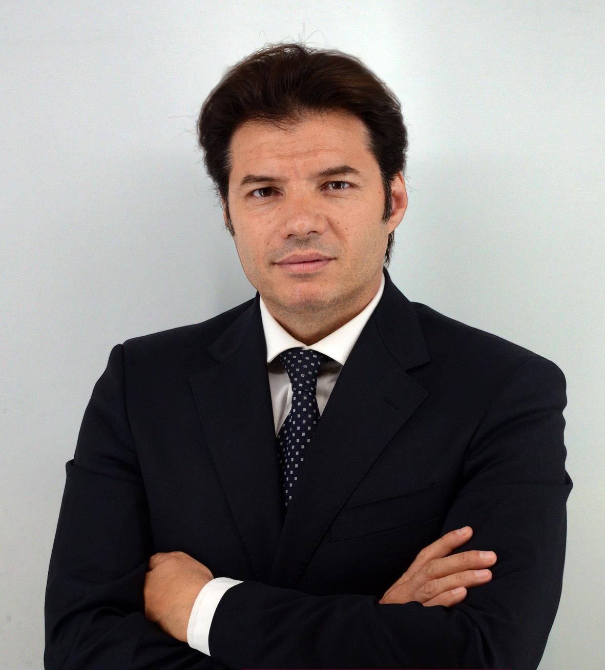 Emiliano Di Bartolo, Ad Gabetti Short Rent / Gabetti Group