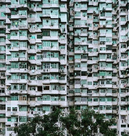 Hong Kong / garethpon on Instagram