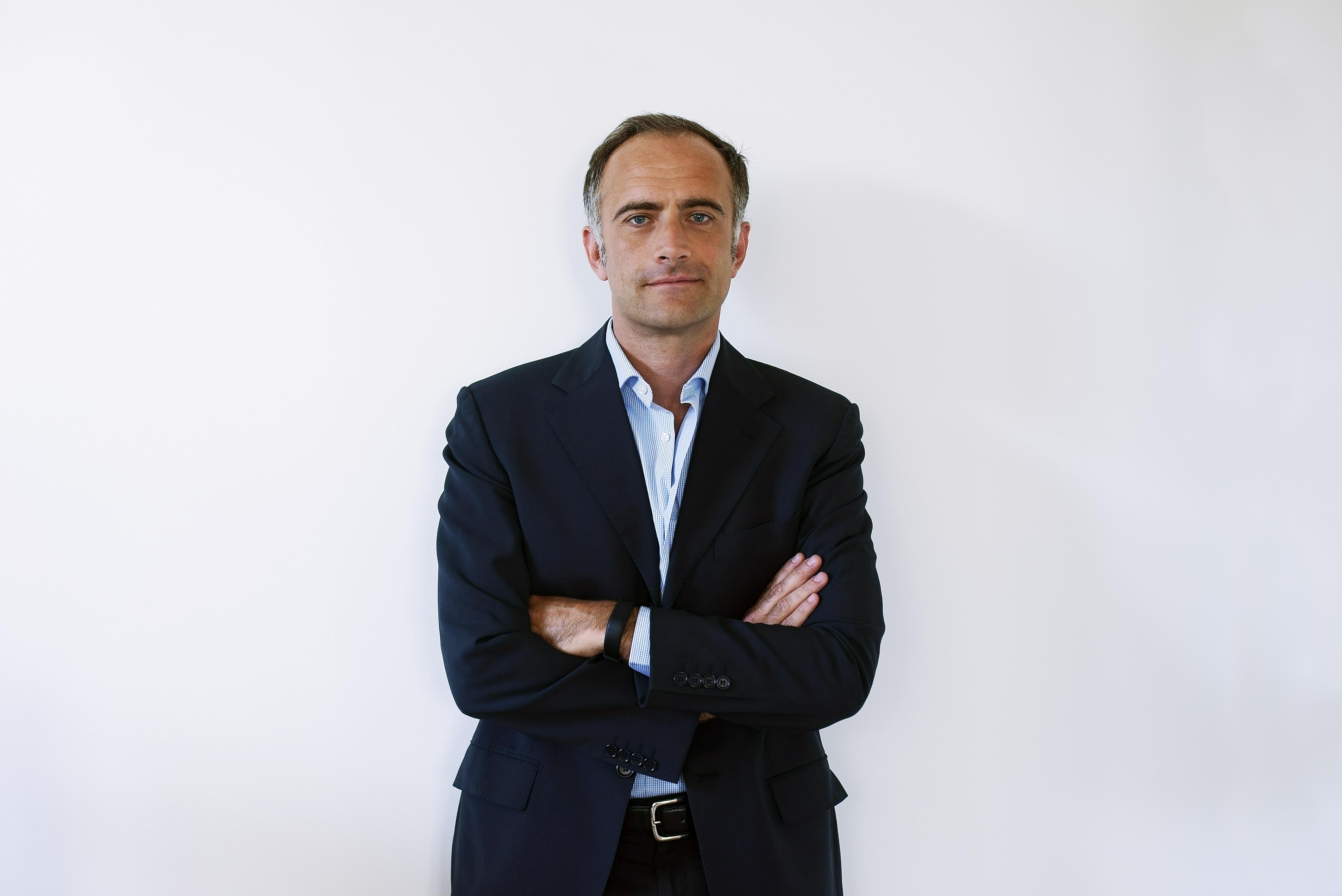 Lorenzo Pedotti, CEO e Founder / Concrete Investing