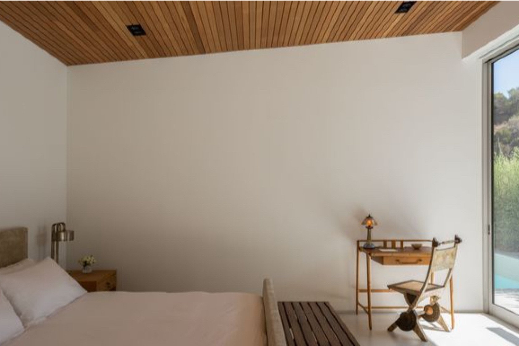 Quattro stanze da letto