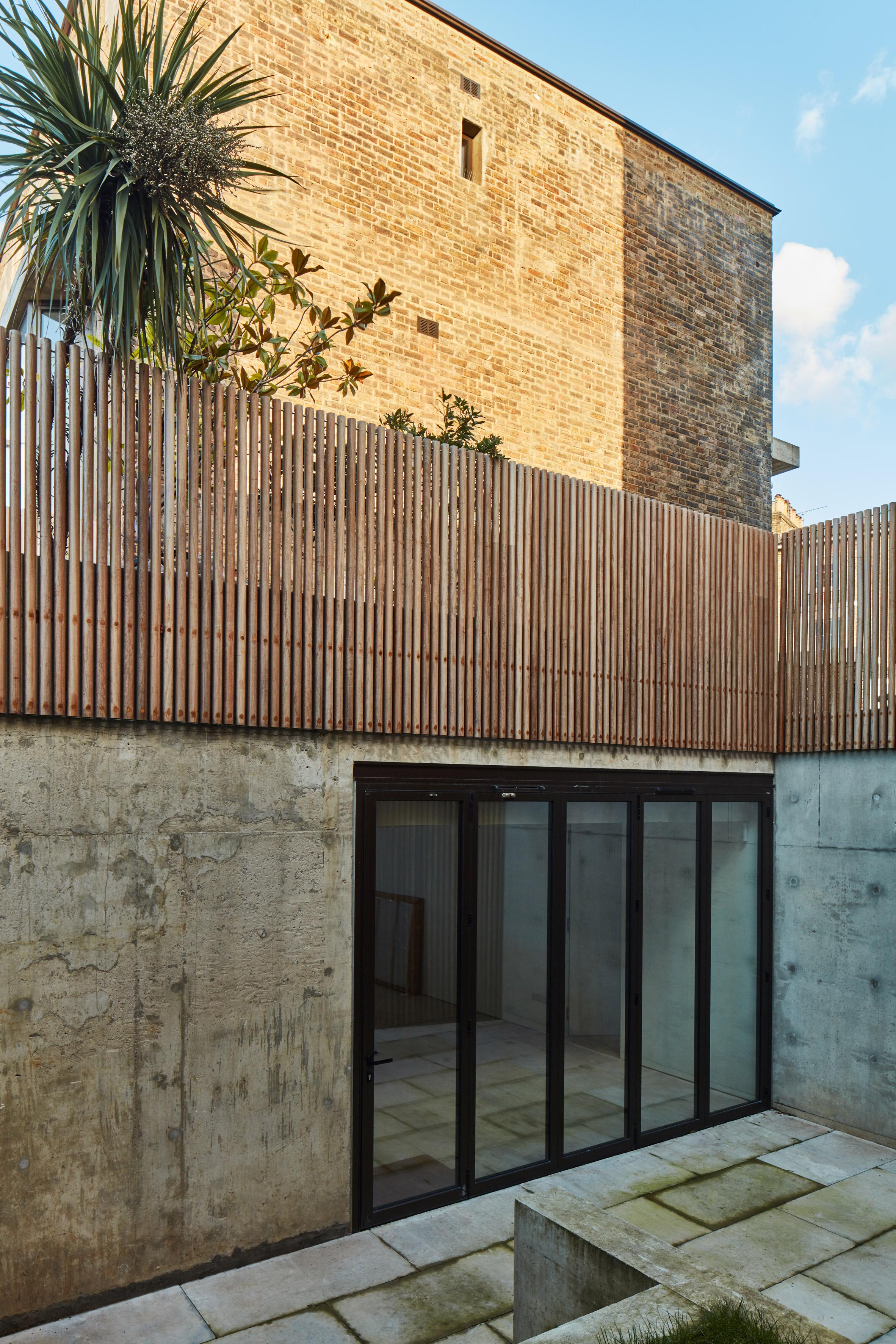 La casa è stata messa all'asta per 1,2 milioni di sterline