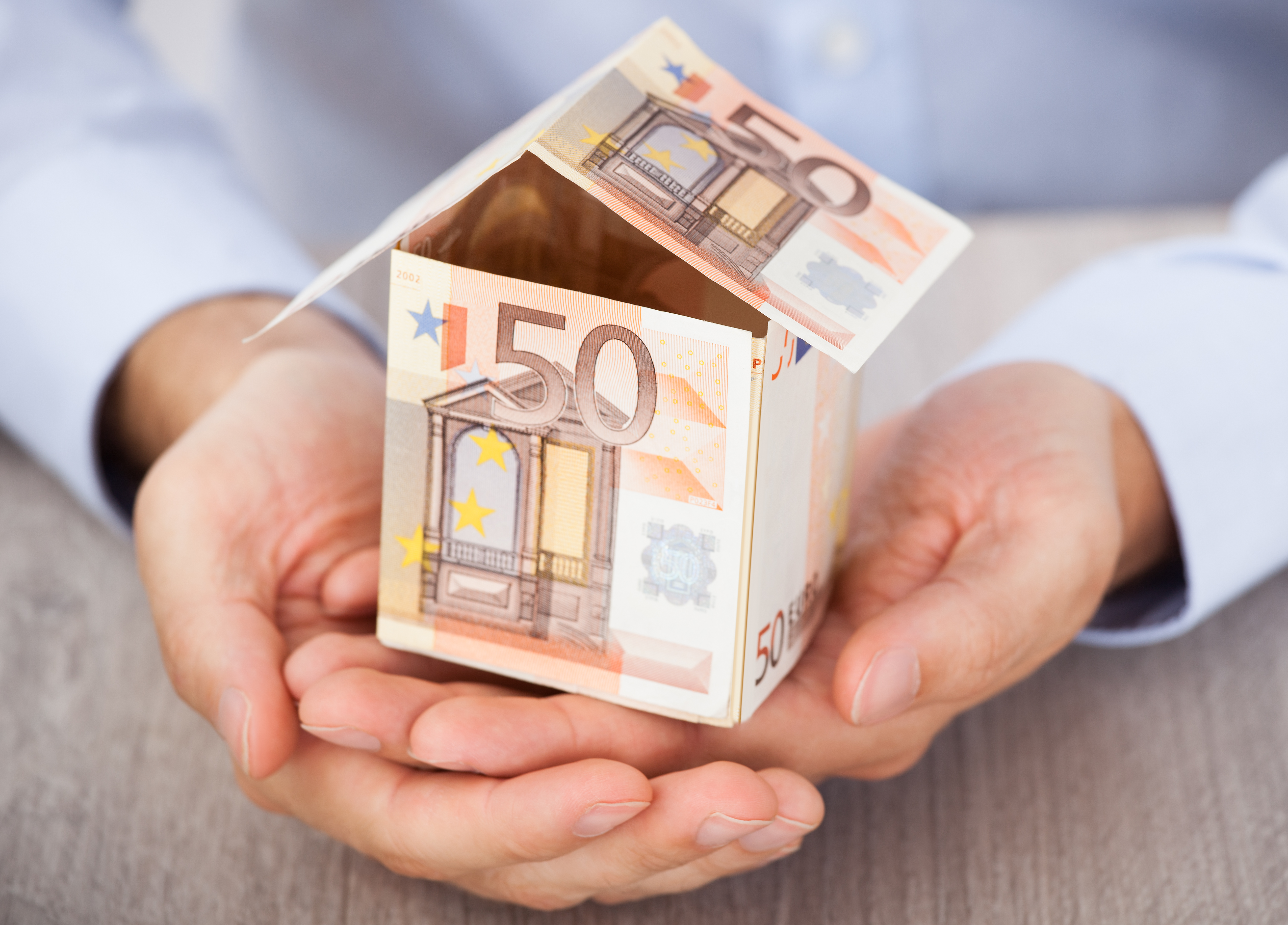 """Chi può accedere Fondo solidarietà mutui prima casa in base al decreto """"Cura Italia"""""""