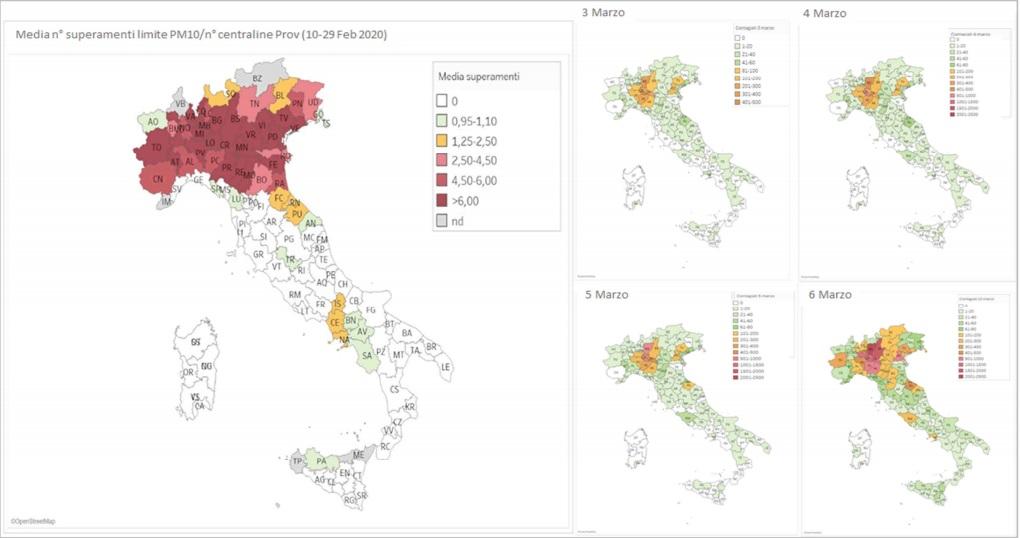 Società Italiana di Medicina Ambientale (SIMA)