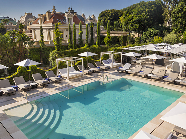 Metropole Hotel Montecarlo