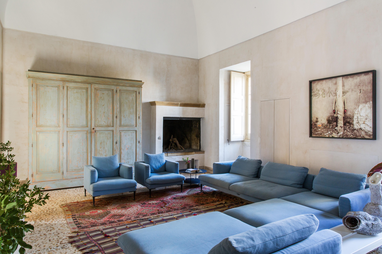 I colori dei divani