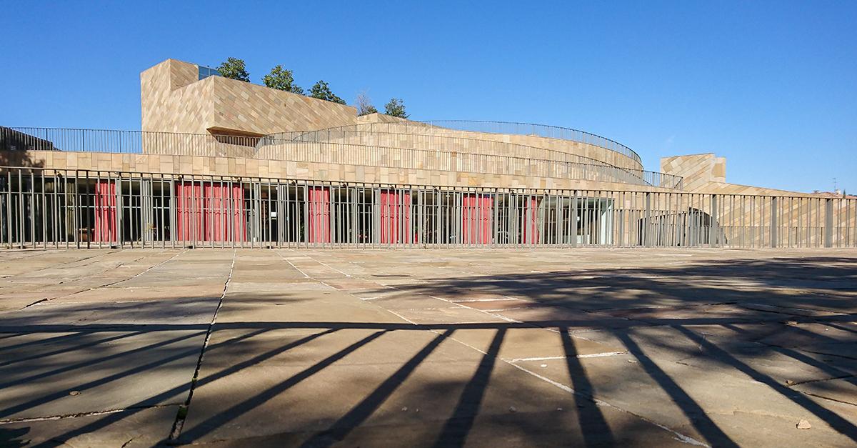 Teatro lirico di Aix-en-Provence