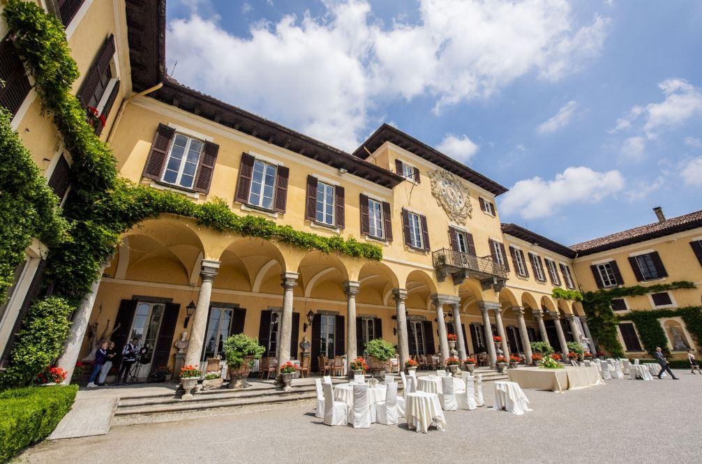 Villa Mombello