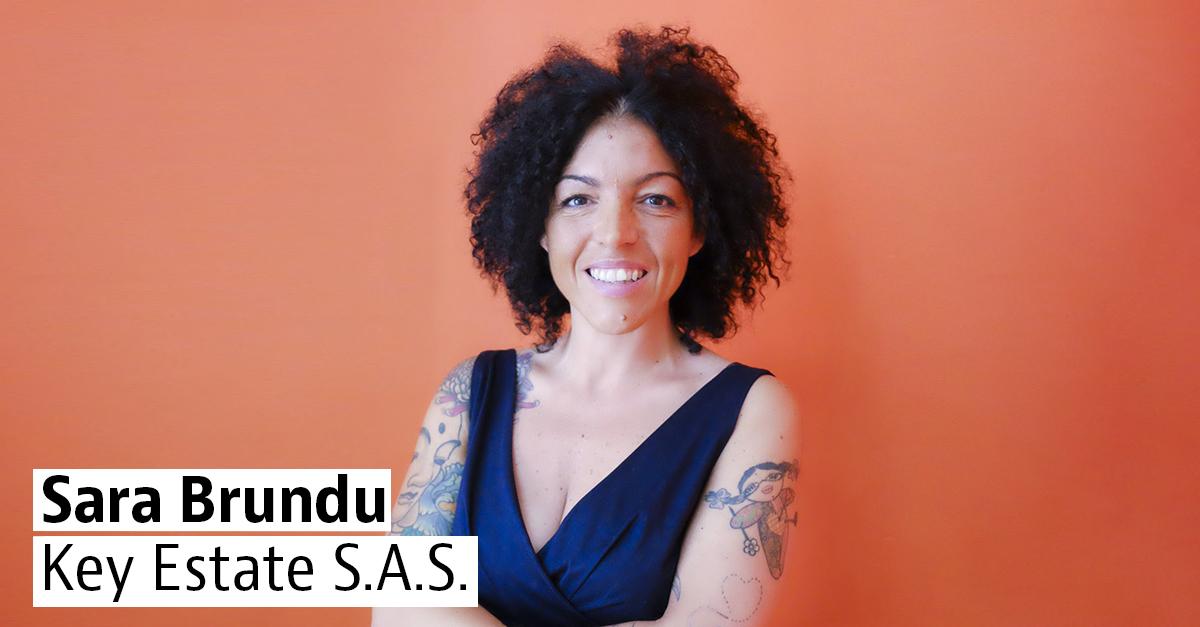 Sara Brundu, Key Estate S.A.S. / Key Estate S.A.S.