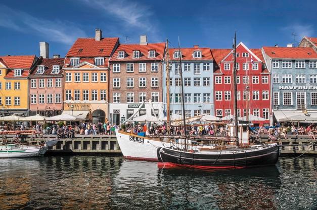 Copenaghen / Gtres