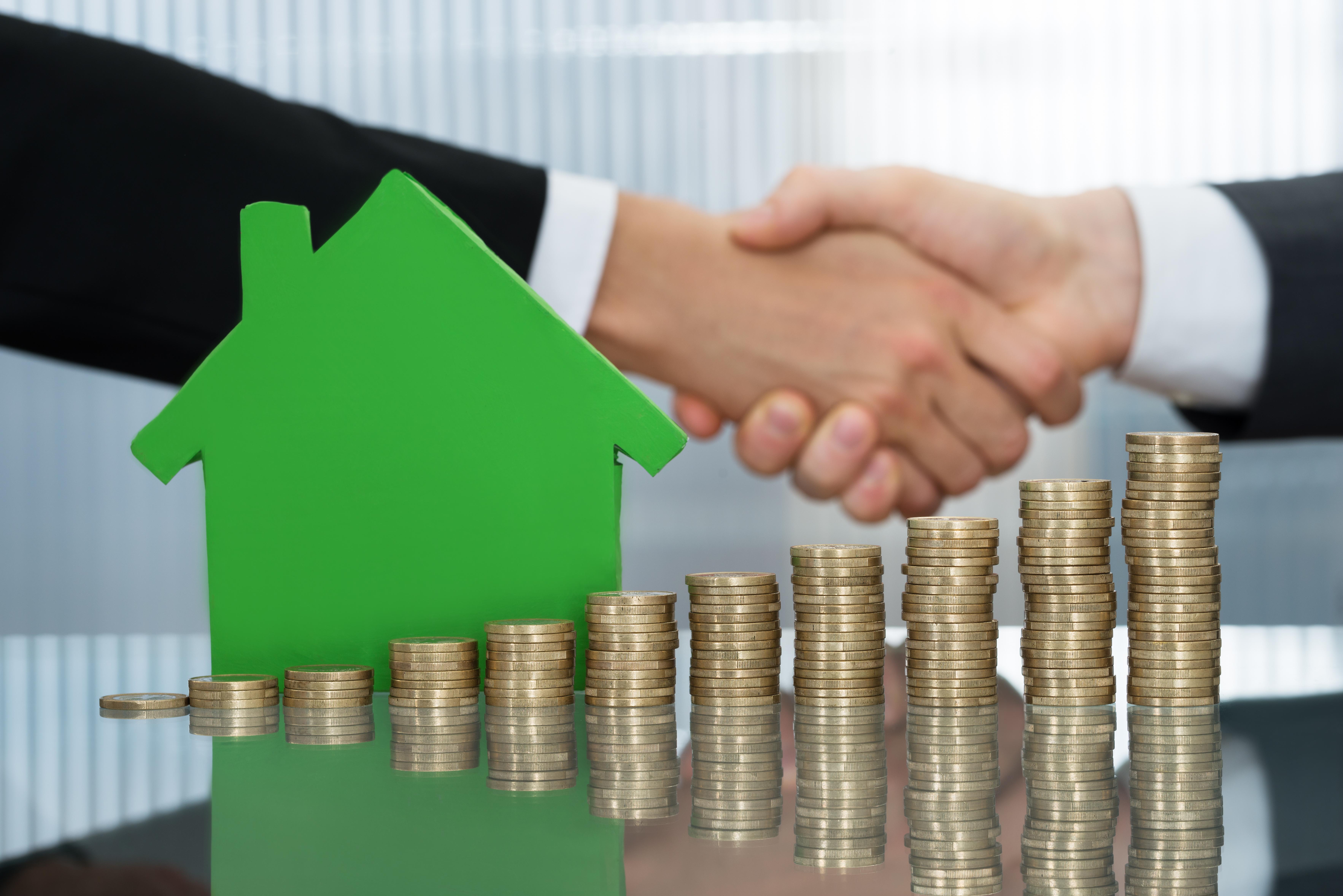 Le disposizioni per la sospensione dei mutui