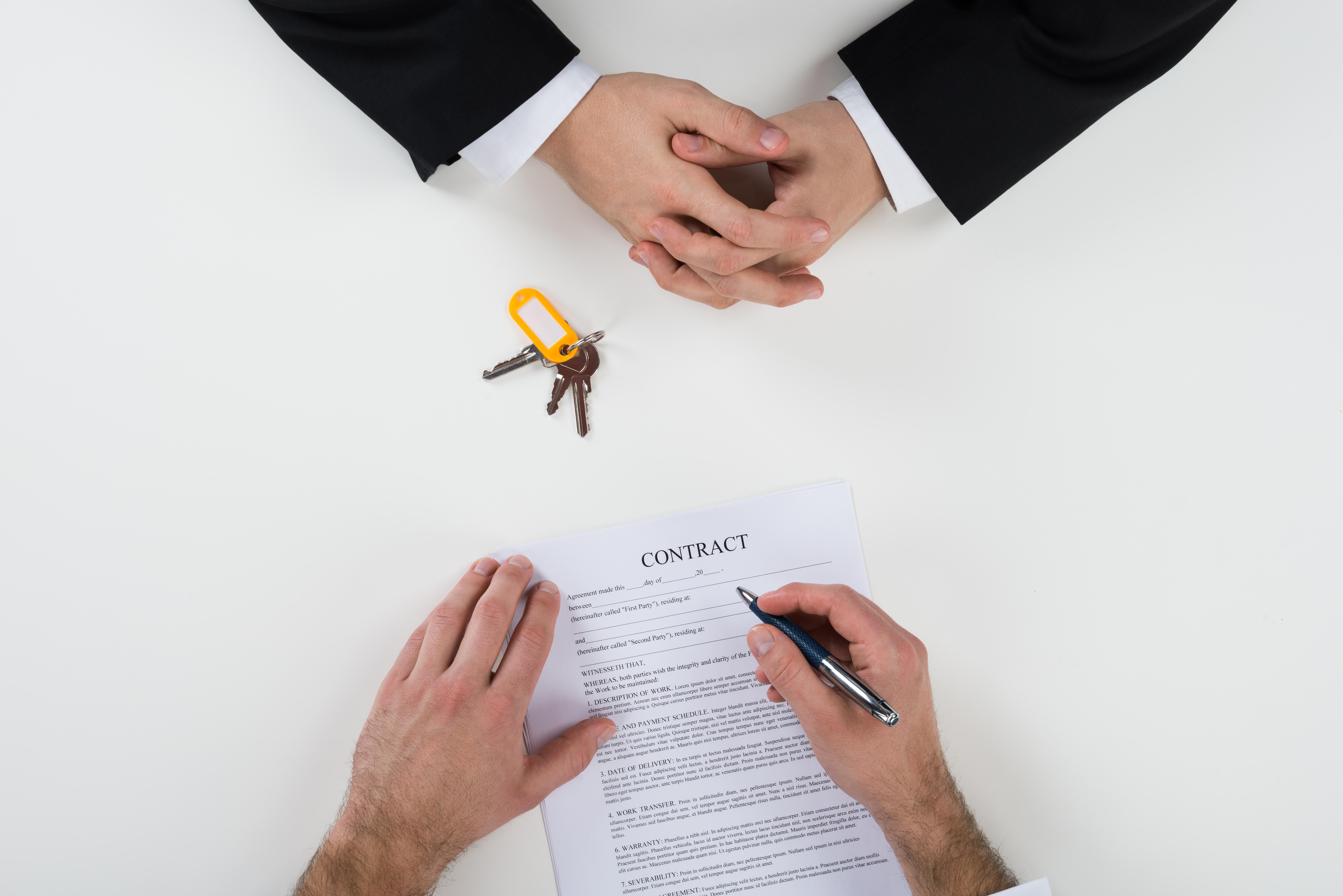 E' possibile un accordo tra inquilini e proprietari
