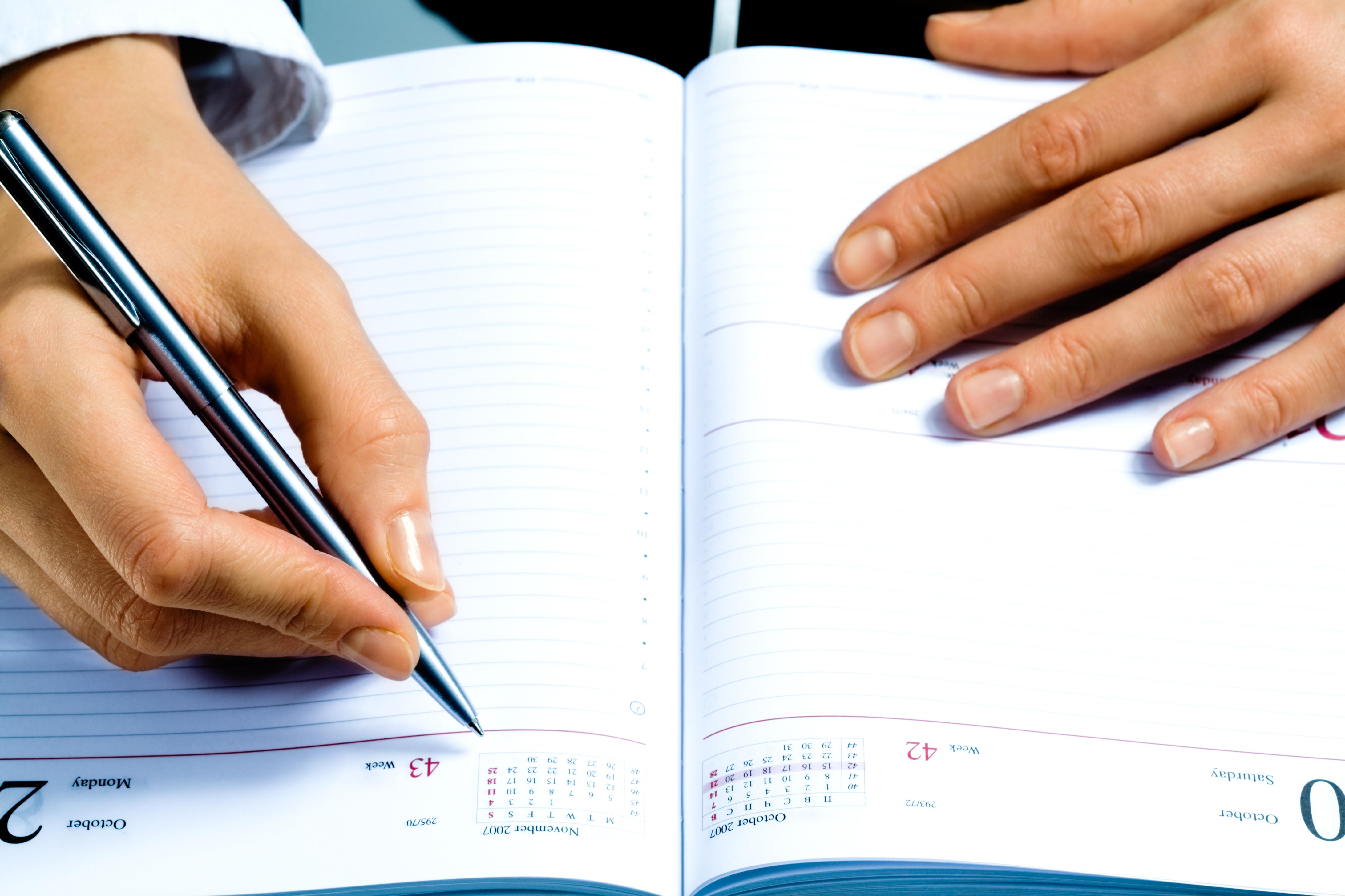 Le misure per la presentazione della dichiarazione di successione