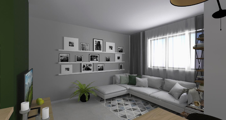 Open Space Cucina E Soggiorno cucina e soggiorno open space: alcuni progetti utili