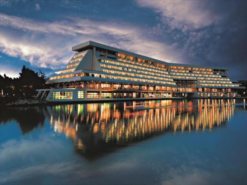 Hotel Porto Carras / Porto Carras.