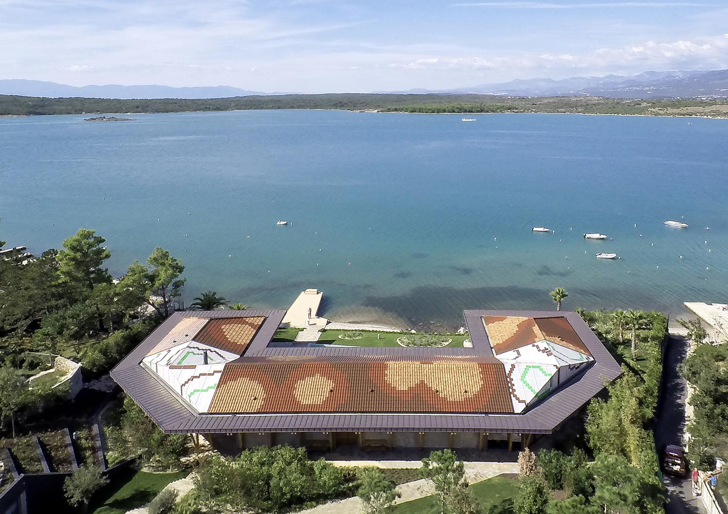 Una casa da sogno in Croazia