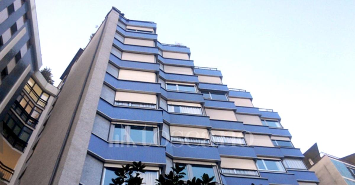 Appartamento in zona Bocconi / Gruppo Toscano