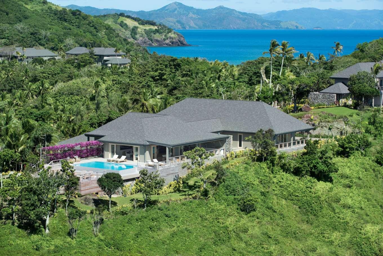 Private Islands Inc.
