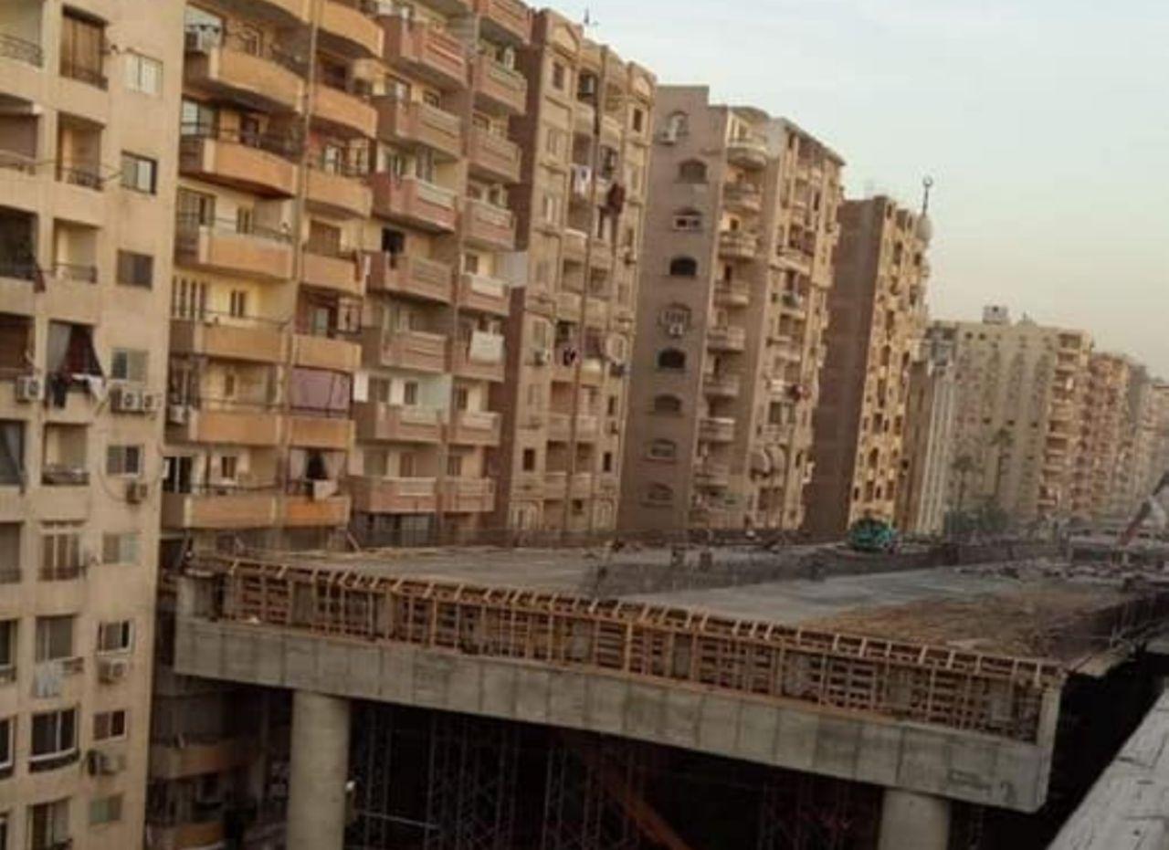Facebook/Mostnir Shady Ahmed/El Soadaa Group