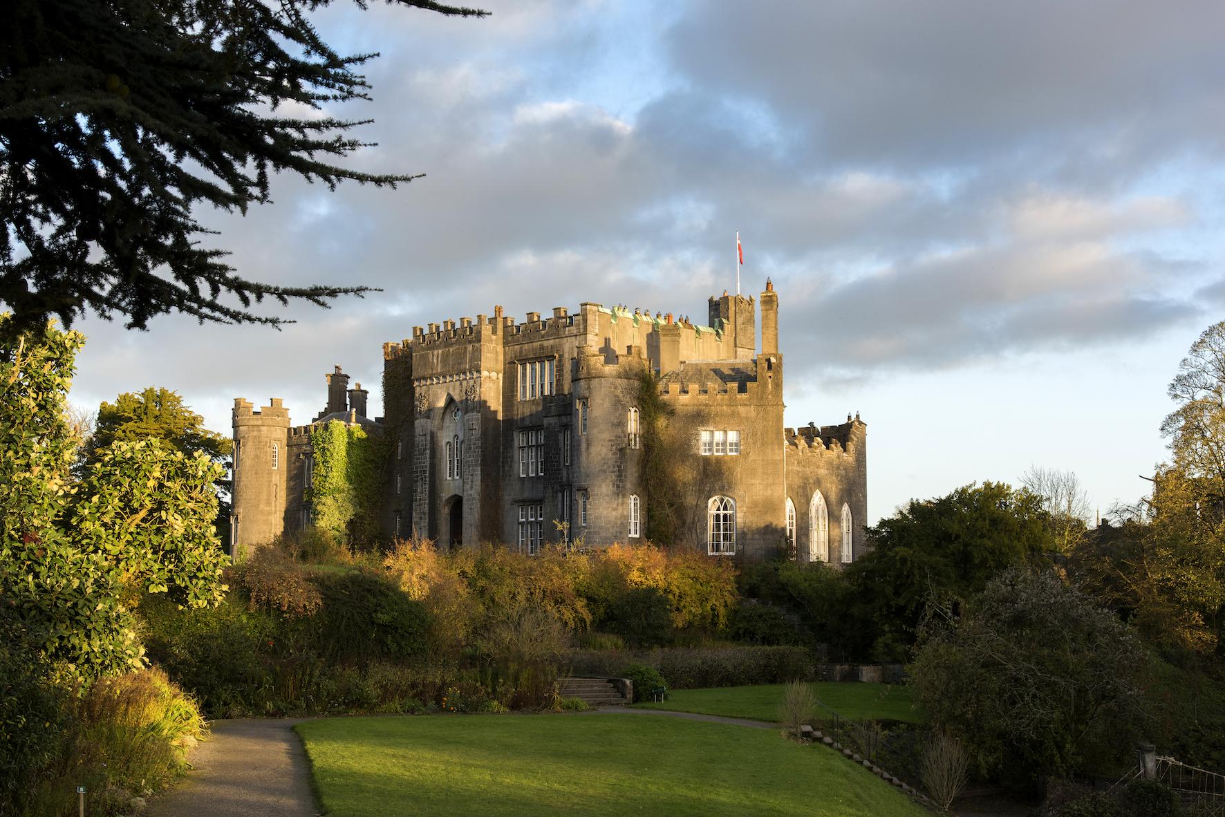 Castello di Birr, contea di Offaly