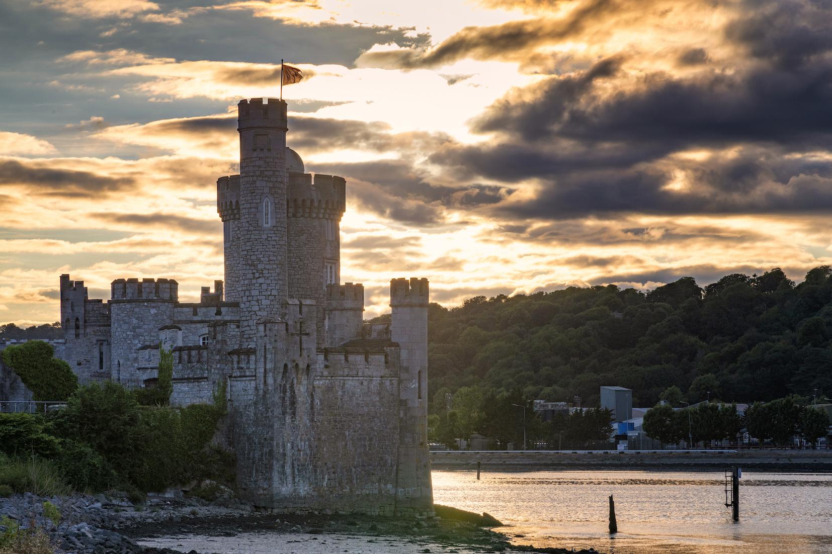 Castello di Blackrock, contea di Cork / Turismo de Irlanda