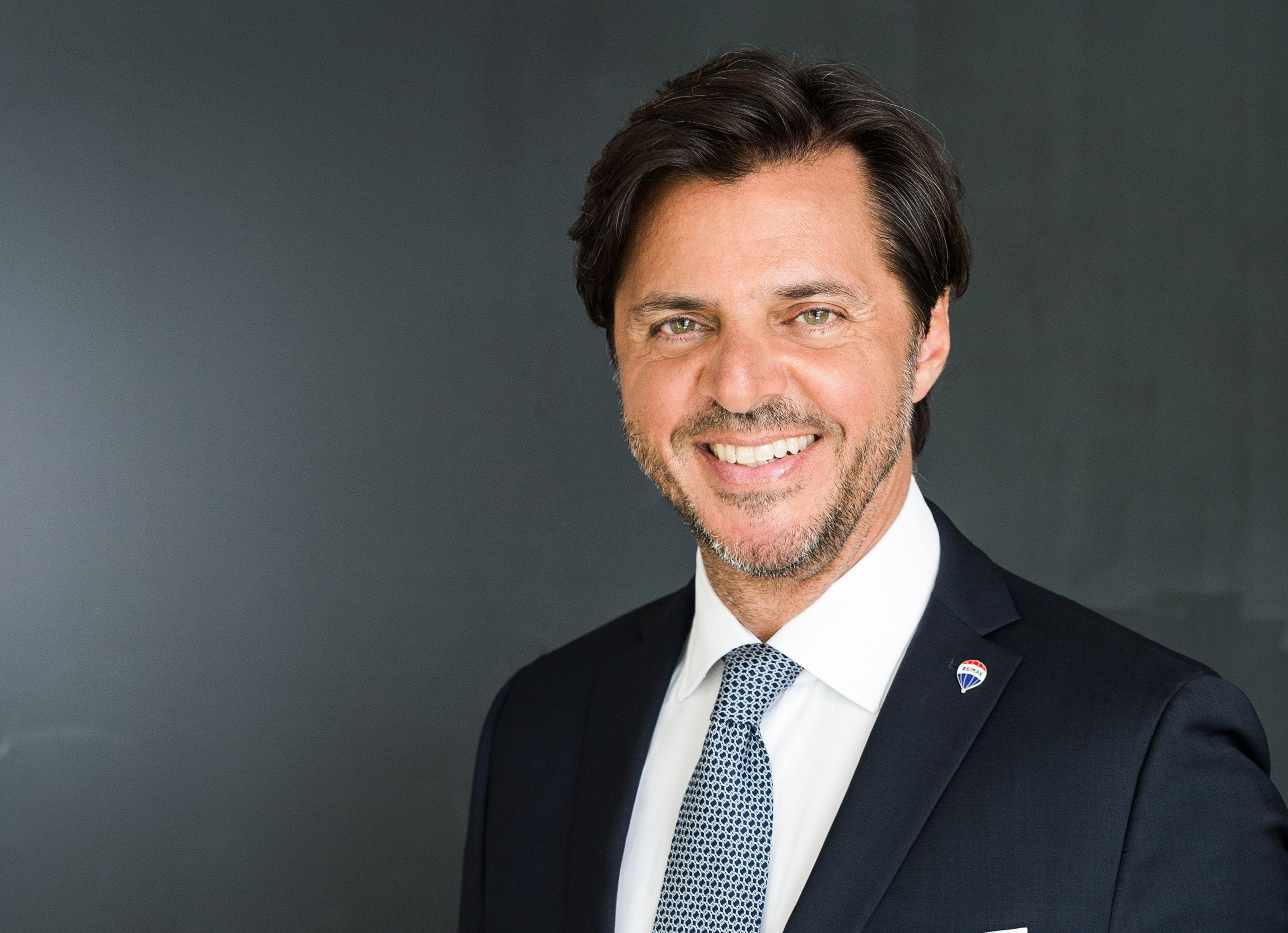 Dario Castiglia, Ceo & Founder RE/MAX Italia / RE/MAX Italia