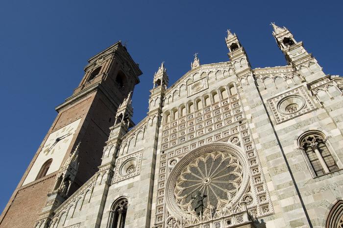 Duomo di Monza / Gtres