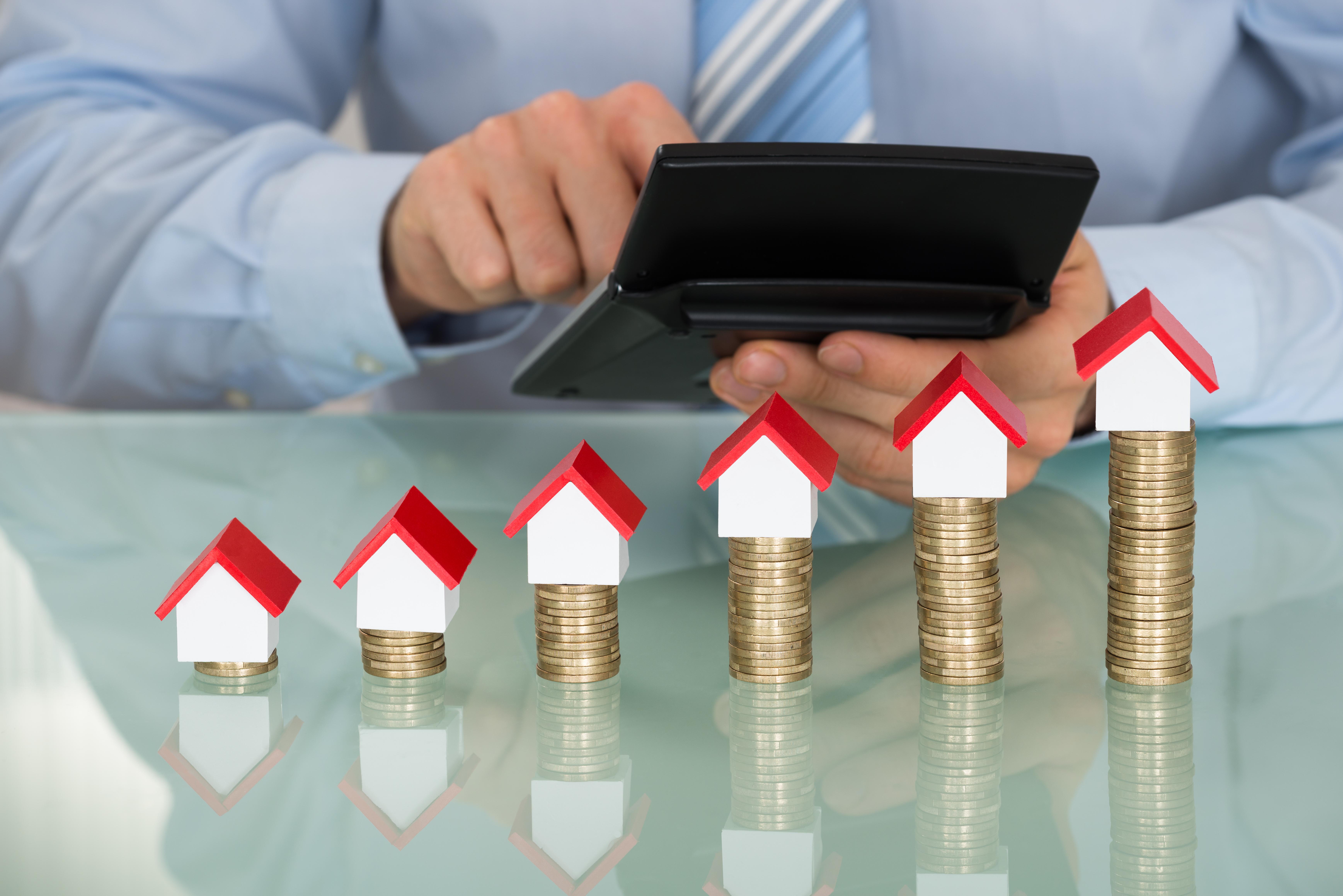 Sussidio di 400 euro per gli agenti immobiliari