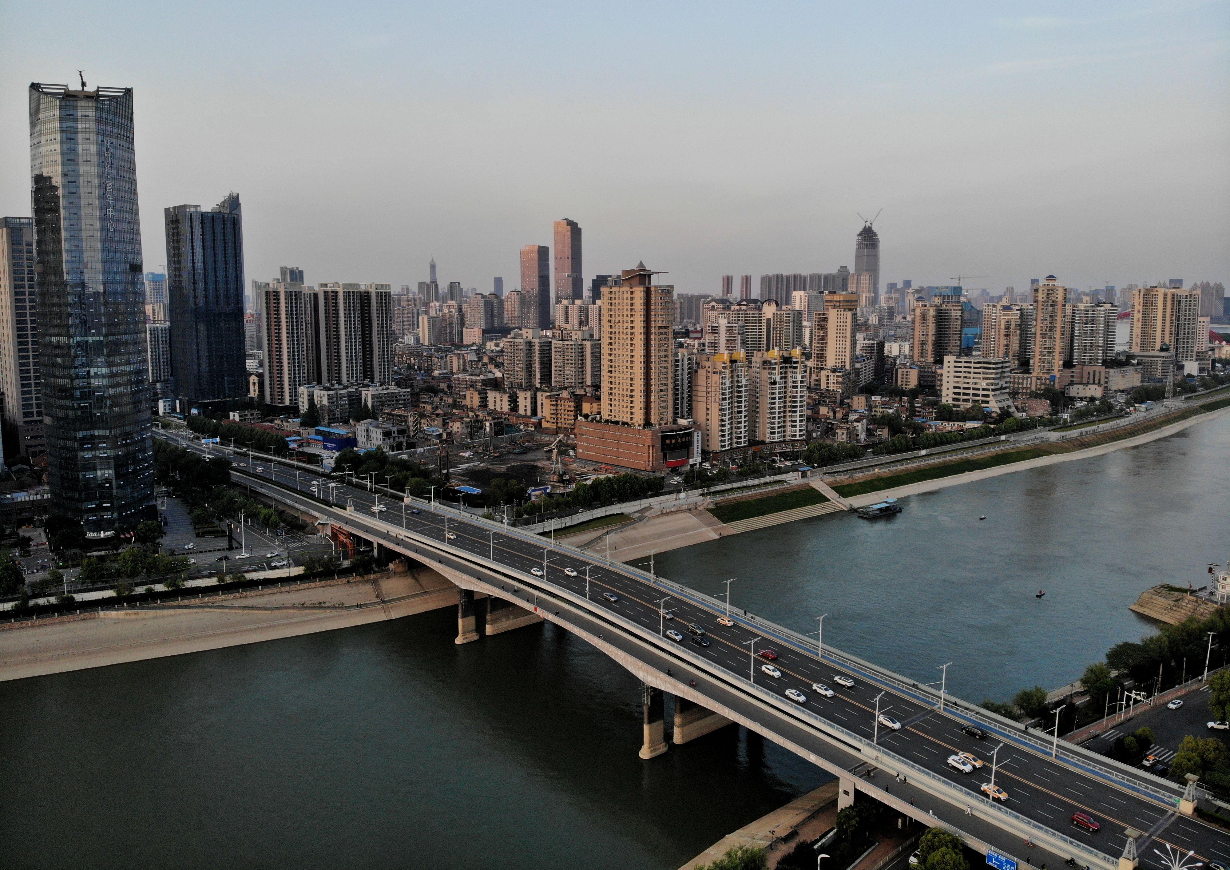 Wuhan, Cina / Gtres