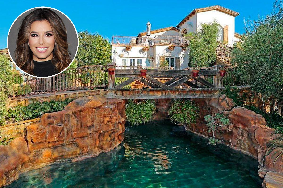 L'attrice vende casa appena due anni dopo l'acquisto
