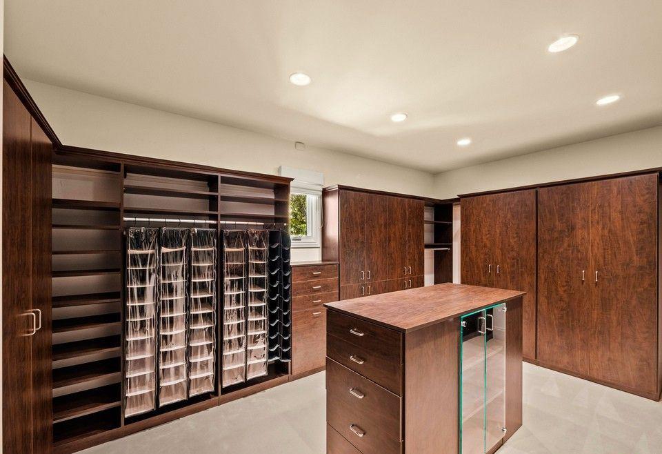 Una sala armadio / Gtres