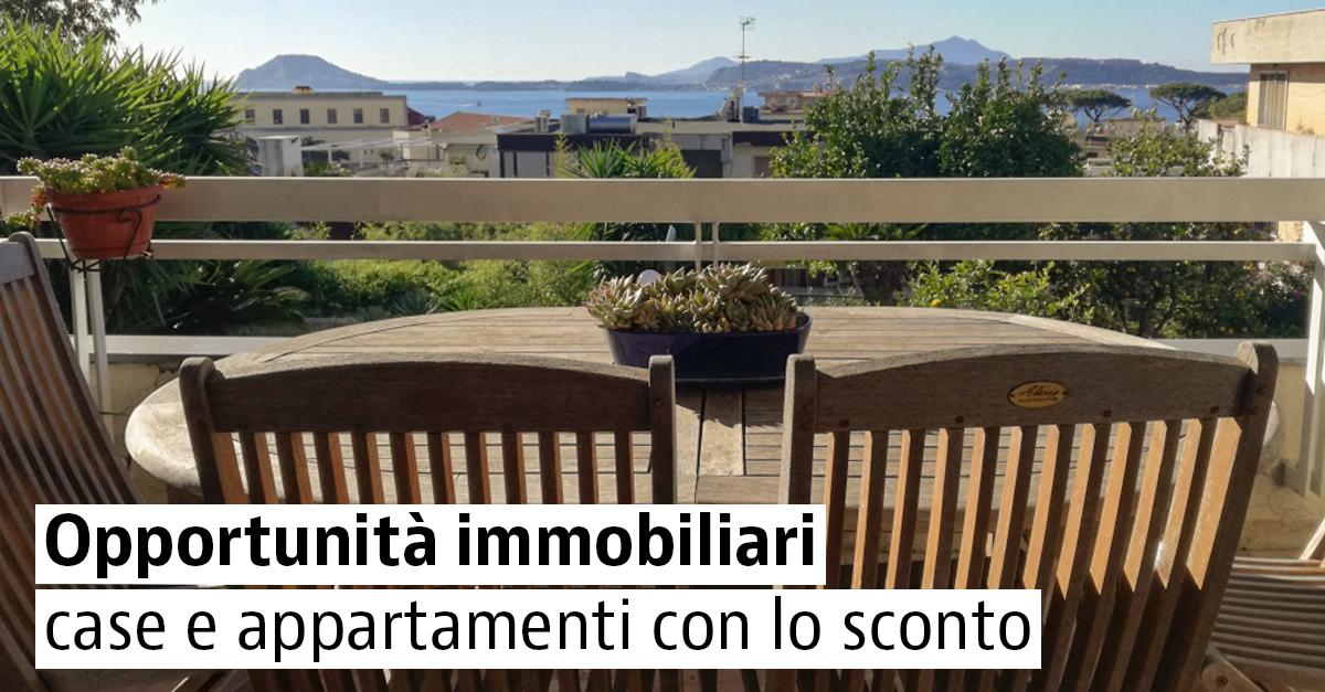Case con lo sconto in Italia